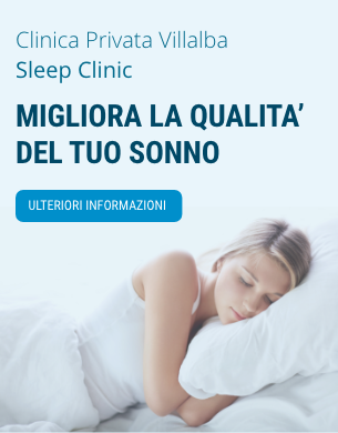 sleep clinic Villalba